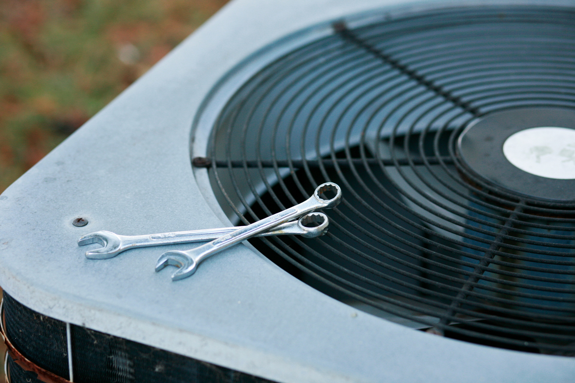 Time To Check The Status Of Your A C Westland Heating Amp Air