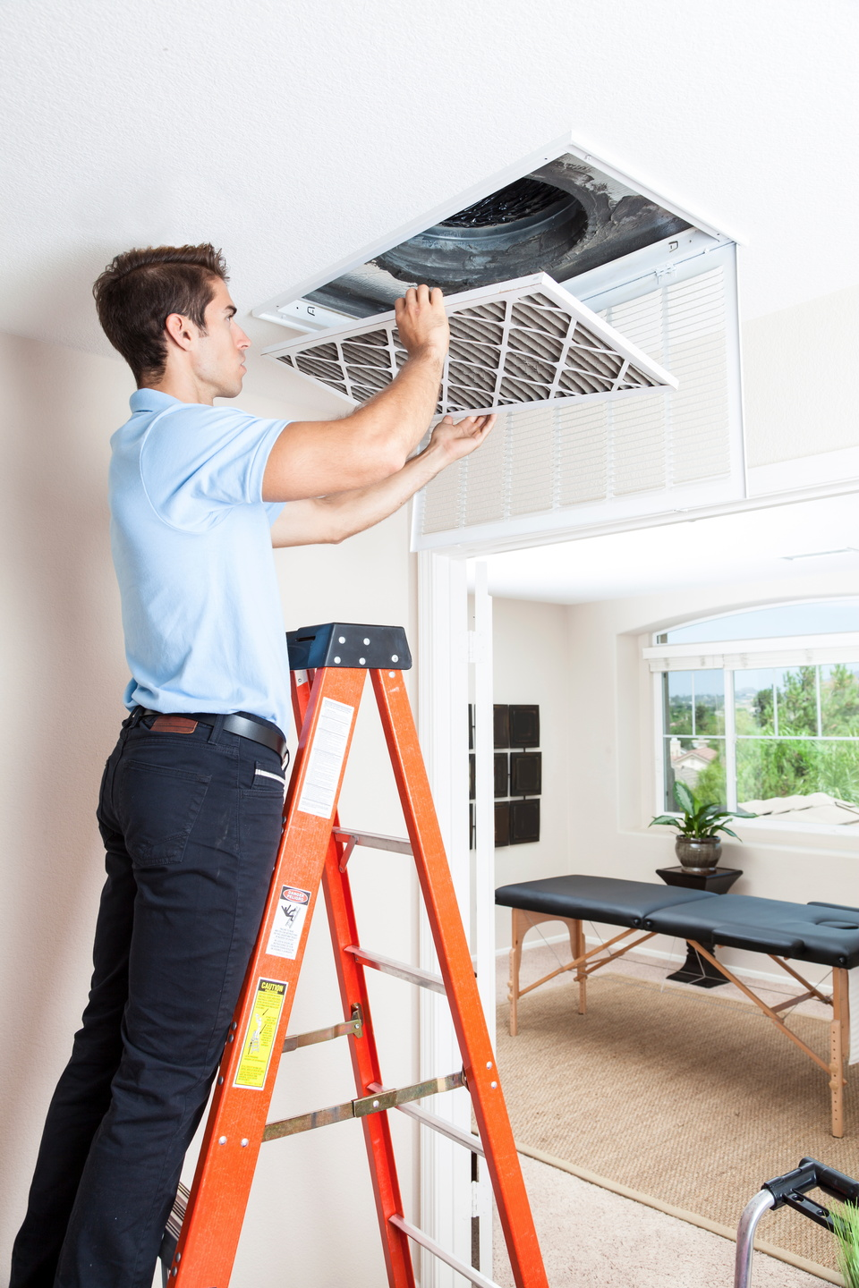 Air Purifiers Can Help Your Hvac System Westland Heating