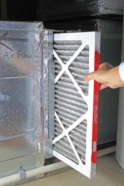 Ac Tip Change That Filter Westland Heating Amp Air